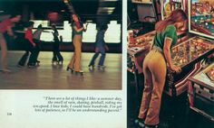#70s #80s #roller #skating #disco #style