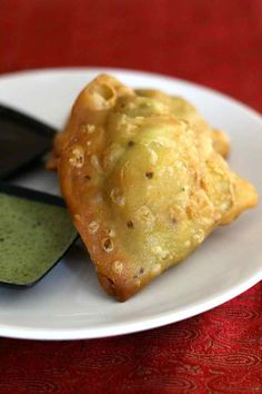 Samosa - Traditional Indian Recipe   196 flavors
