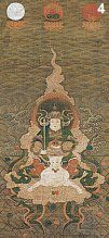 dakiniten-mandala-nambokucho-NYMET-SS-TN Kamakura Period, Hina Matsuri, Amaterasu, Deities, Japanese Art, Buddhism, Medieval, Mandala, Statue