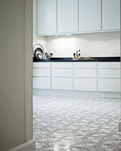Made a mano Novecento 1908 tiles