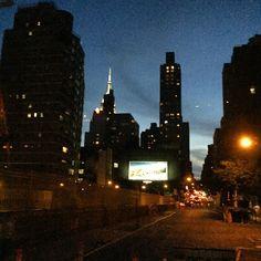 #AlessandroDellAcqua Alessandro Dell'Acqua: NYC #n21 resort ❤️