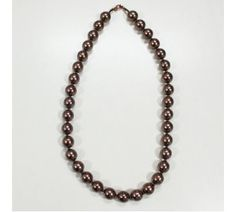 Náhrdelník perly Lathe R6402