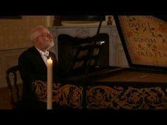 Johann Sebastian Bach. Menuet in G Major BWV Anh 114