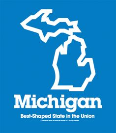 Michigan - born in Cadillac - grew up in Niles, Holland, Battle Creek, Lansing, Port Huron and Dearborn Heights!