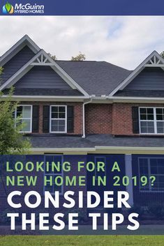 Looking to Buy a New Home in Consider These Tips. Home Buying Process, Buying A New Home, Energy Efficient Homes, Looking To Buy, In 2019, Home Look, Helpful Tips, South Carolina, First Time
