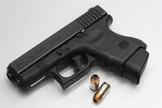 Baby Glock 40 cal the best fathers day gift ever hint hint
