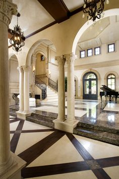 1000 Ideas About Marble Foyer On Pinterest Home Movie