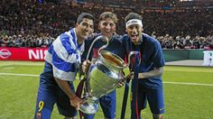 2008-16. The best years in our history - FC Barcelona