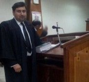 Advocate Mian Abdullah shah Advocate
