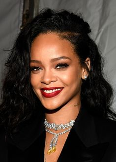 Rihanna to join cast of Valérian and the City of a Thousand Planets