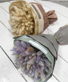 Dried Flower Bouquet, Dried Flowers, Bunny Tail, How To Preserve Flowers, Flower Arrangements, Beautiful Flowers, Bouquets, Diy And Crafts, Floral Design