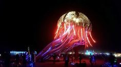 10+ Epic Photos From Burning Man 2017 That Prove It's The Craziest Festival In The World | Bored Panda