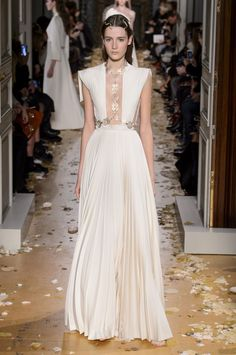 fashion-choices: Valentino | Haute Couture Spring/Summer 2016
