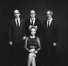 Garbage featuring Shirley Manson