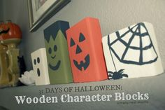Easiest Halloween Craft you could make, and it costs next to nothing too!!!