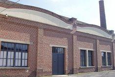 De Cultuurfabriek - Ronse