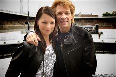 with Christina Sturmer Stockholm, Sweden May 24, 2013