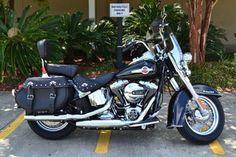 2017 Harley-Davidson® FLSTC - Heritage Softail® Classic Baton Rouge Louisiana