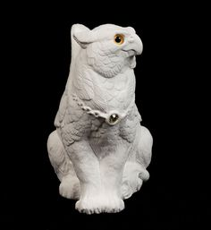 Paint-Your-Own Kitty Griffin