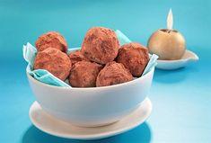 Čokoládové lanýže Dog Food Recipes, Ale, Muffin, Breakfast, Morning Coffee, Muffins, Ale Beer, Ales, Cupcakes