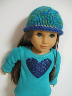 American Girl Doll Clothes   Royal Heart by 123MULBERRYSTREET, $25.00