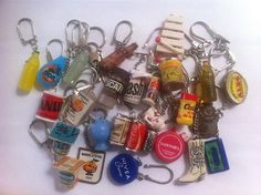 Llaveros My Memory, Nostalgia, Childhood Memories, 1970s, Personalized Items, Retro, Good Times, Vintage Images, Key Fobs