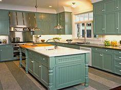 Color Scheme Kitchen : Inspirational Tone For Luxury Kitchen Color ...