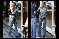 Dieckman Balenciaga Handbags, Bell Bottoms, Bell Bottom Jeans, Pants, Fashion, Trouser Pants, Moda, Fashion Styles, Women's Pants