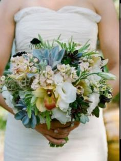 Bridesmaid option 2