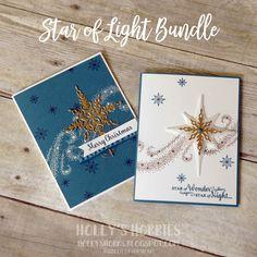 Holly's Hobbies: Star of Light - TGIFC68