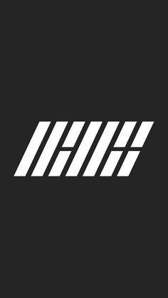 Ikon wallpaper 3 Ikon Wallpaper, Lock Screen Wallpaper, Bigbang Logo, Bobby, Kpop Tattoos, Ikon Songs, Kpop Logos, Ikon Member, Winner Ikon