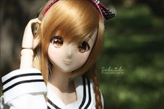Mirai Suenaga Smart Doll by S o l e i l ✿
