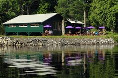 the Boathouse restaurant from Loch Ness Holiday just yards from Old School 11