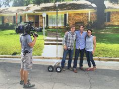 What It Was Really Like Being the First Single Guy to Appear on 'Fixer Upper'