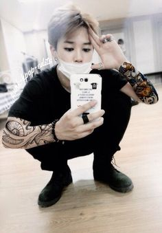 Image result for bts punk edits
