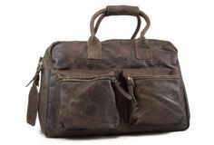 cowboybag - op Scheveningen volgens mij 120 €