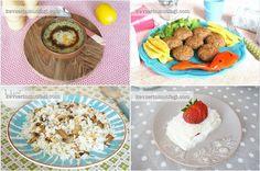Günün Menüsü 9 Temmuz : Köylü Çorbası Tarifi, İrmikli Köfte Tarifi, Mantarlı Pilav Tarifi, Çilekli Paşa Sarması Tarifi - Bugün ne pişirsem, Yemek Menüsü, Akşam Yemeği Menüsü, Davet Sofrası, Akşama Ne Yapsam