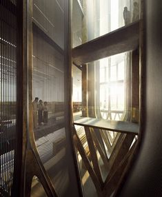 Zaha Hadid designs wooden building for Cambodian genocide researchers