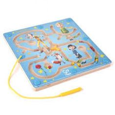 The Little Prince Magnetic Maze