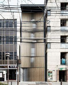 K8 / Florian Busch Architects
