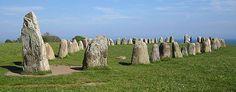 Ales stenar – Wikipedia