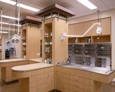 Veterinary Architect - Alicia Pet Care Center - Mission Viejo, CA
