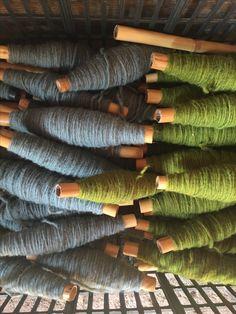 La tradición textil zapoteca es mágica...