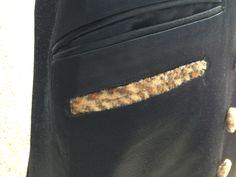 right pocket
