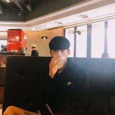 Boyfriend Photos, My Boyfriend, Yohan Kim, Korea Boy, Love My Boys, Cute Korean, Mingyu, Taekwondo, My King