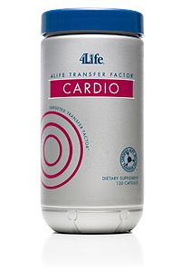 4Life Transfer Factor® Cardio™ - Products - 4Life Research