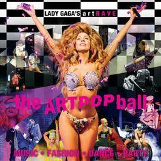 Παρασκευή 19 Σεπτεμβρίου: Η συναυλία της Lady Gaga's art RAVE: the ART POP Ball στο Ολυμπιακό Στάδιο της Αθήνας