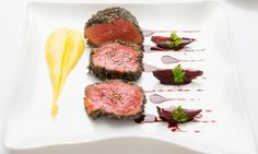 3-Michelin-Star-Cuisine #michelin #relaischateaux #michelguerard #presdeugenie #gourmet Michelin Star Food, Food Plating, Plating Ideas, Dessert, Culinary Arts, Food Presentation, Food Design, Fine Dining, Food Grade