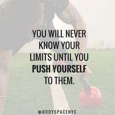 Yes, you CAN do it! Are you still on track to accomplishing your #fitness goal for the year?
