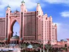 The always magnificent Atlantis, The Palm